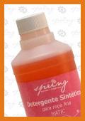 Detergente Sintético para Ropa Fina