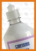 Crema Sanitizante Antibacterial